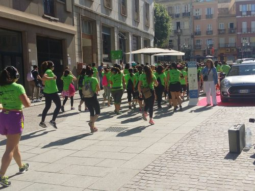 Street Workout – l'invasione dei 250 a Cagliari