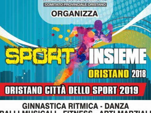 Sport Insieme . . . 2018