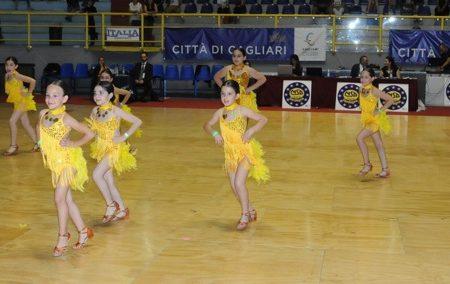 Galleria Fotografica – Campionato Regionale Danza Sportiva 2018