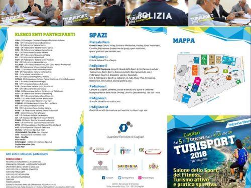 Al via domani la 38°esima edizione del Turisport.