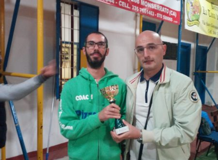 Coppa Disciplina Basket 2018/2019 (Su Cumbidu)