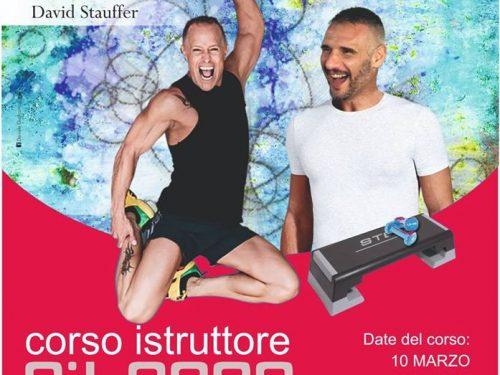 CORSO ISTRUTTORE FITNESS MUSICALE – Oristano