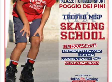 TROFEO MSP SKATING SCHOOL
