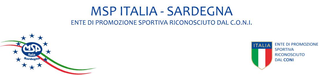 MSP ITALIA – SARDEGNA
