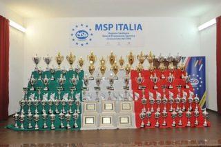 Premiazioni Calcio 2018/2019
