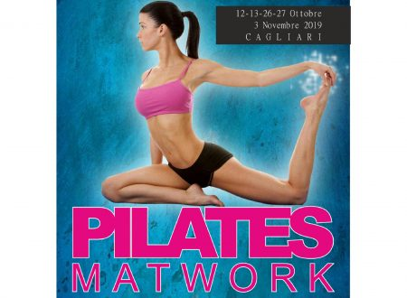 Pilates Matwork – Corso di Istruttore