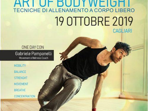 Art of Bodyweight – Tecniche di allenamento a corpo libero