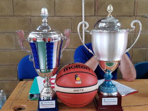 Comunicato Basket MSP e Regolamento 2021/2022