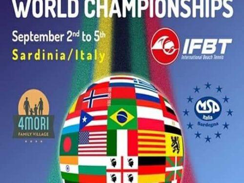 Torneo internazionale 2/5 settembre